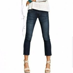 Cabi Jeans New Crop 5086 Jeans Size 4